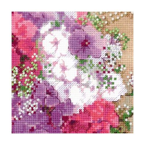 """Набор для вышивания крестом Риолис """"Очарование лета"""" (фото, вид 3)"""