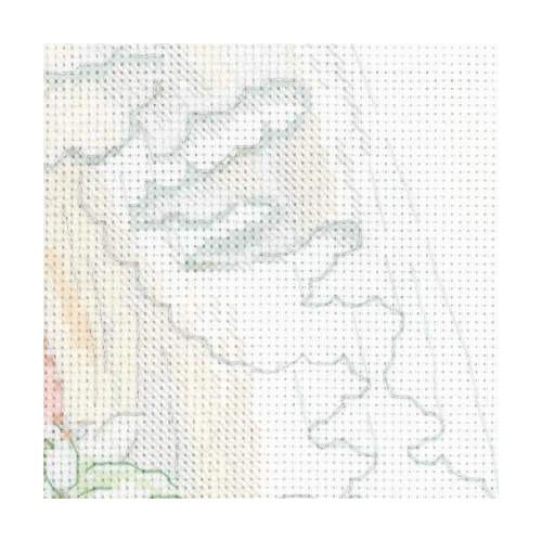 """Набор для вышивания крестом Риолис """"Невеста"""" (фото, вид 3)"""