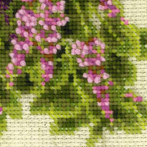"""Набор для вышивания крестом Риолис """"Пряные травы"""" (фото, вид 3)"""