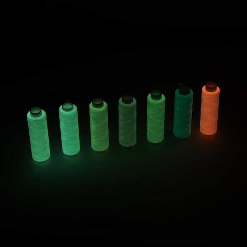 Аксессуары Gamma Люминесцентные нитки (светящиеся в темноте) (фото, вид 2)