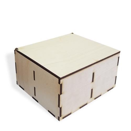 Аксессуары Коробка под чайные пакетики, 4 отдел (фото, вид 1)