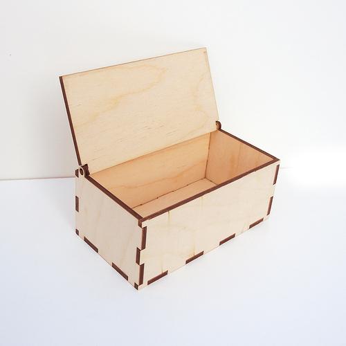 Аксессуары Коробка маленькая (фото, вид 1)