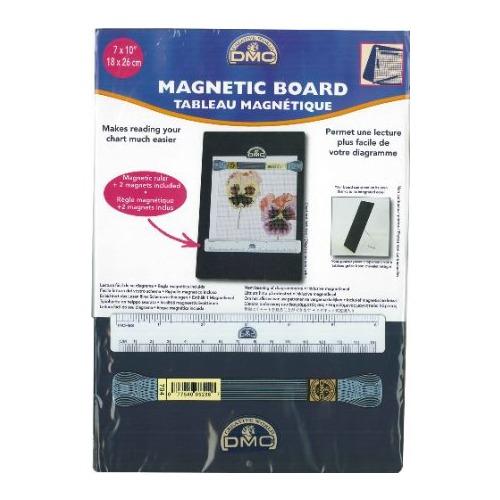 Аксессуары DMC Магнитная доска для схем со стойкой