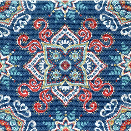 """Набор для вышивания крестом Матрёнин посад """"Калейдоскоп"""""""