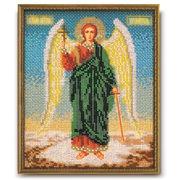 """Набор для вышивания бисером Радуга бисера (Кроше) """"Ангел Хранитель"""""""