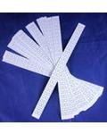 Аксессуары Pako Сменные карты для органайзера PAKO
