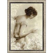 """Набор для вышивания крестом Риолис """"Старая фотография. Письмо"""""""