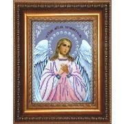 """Набор для вышивания бисером Вышиваем бисером """"Ангел Хранитель"""""""