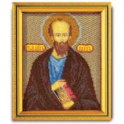 """Набор для вышивания бисером Радуга бисера (Кроше) """"Св. Апостол Павел"""""""