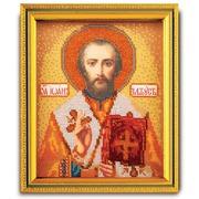 """Набор для вышивания бисером Радуга бисера (Кроше) """"Св. Иоанн Златоуст"""""""