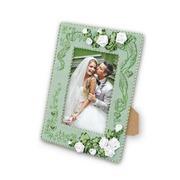 """Набор для вышивания крестом Риолис Рамка для фотографии """"С любовью"""""""