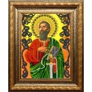 """Набор для вышивания бисером Вышиваем бисером """"Святой Павел"""""""