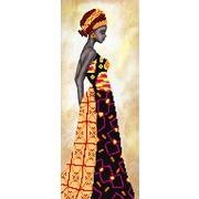 """Канва/ткань с нанесенным рисунком Матрёнин посад """"Конго"""""""
