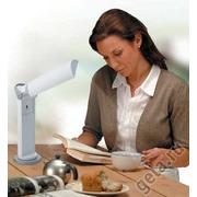 Аксессуары Daylight Лампа настольная с вращающимся источником света