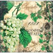 """Набор для вышивания бисером Глурия (Астрея) """"Зеленый виноград"""""""