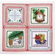 """Набор для вышивания крестом Марья искусница """"Рождественские истории. Глава 1"""""""