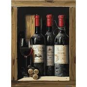 """Набор для раскрашивания Белоснежка """"Коллекционное вино"""""""
