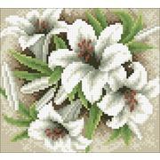 """Набор для выкладывания мозаики Паутинка """"Садовые лилии"""""""