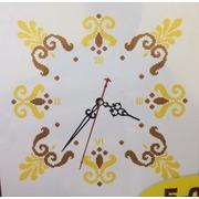 """Набор для вышивания бисером Zengana """"Часы. Осень 2"""""""