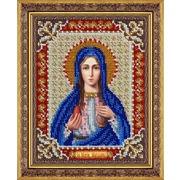 """Набор для вышивания бисером Паутинка """"Святая Мария Магдалина"""""""
