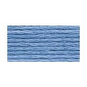 Мулине Gamma цвет №0005 св.синий (х/б, 8 м)