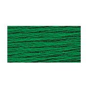 Мулине Gamma цвет №0014 яр.зеленый (х/б, 8 м)