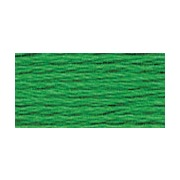 Мулине Gamma цвет №0015 св.зеленый (х/б, 8 м)