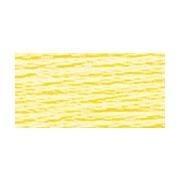 Мулине Gamma цвет №0016 св.желтый (х/б, 8 м)