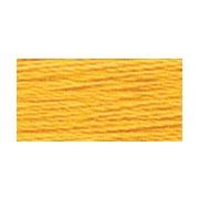 Мулине Gamma цвет №0019 св.оранжевый (х/б, 8 м)