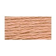 Мулине Gamma цвет №0051 серо-розовый (х/б, 8 м)
