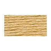 Мулине Gamma цвет №0054 песочный (х/б, 8 м)