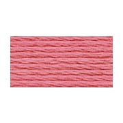 Мулине Gamma цвет №0065 розовый (х/б, 8 м)