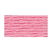 Мулине Gamma цвет №0070 розовый (х/б, 8 м)