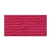 Мулине Gamma цвет №0071 яр.розовый (х/б, 8 м)