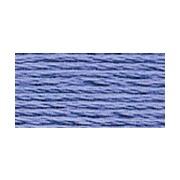 Мулине Gamma цвет №0078 св.фиолетовый (х/б, 8 м)
