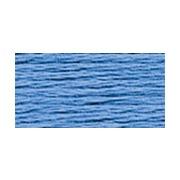 Мулине Gamma цвет №0081 серо-голубой (х/б, 8 м)