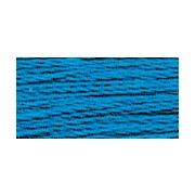 Мулине Gamma цвет №0086 яр-синий (х/б, 8 м)
