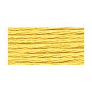 Мулине Gamma цвет №0099 св.желтый (х/б, 8 м)