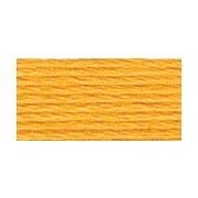 Мулине Gamma цвет №0105 св-оранжевый (х/б, 8 м)