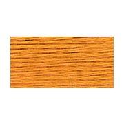 Мулине Gamma цвет №0107 оранжевый (х/б, 8 м)