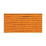 Мулине Gamma цвет №0108 яр-оранжевый (х/б, 8 м)