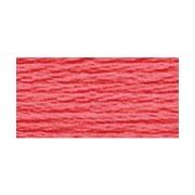 Мулине Gamma цвет №0116 яр-розовый (х/б, 8 м)