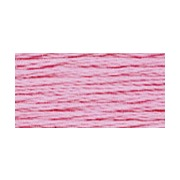 Мулине Gamma цвет №0202 розовый (х/б, 8 м)