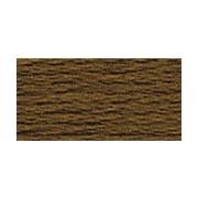 Мулине Gamma цвет №0217 св.коричневый (х/б, 8 м)
