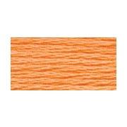 Мулине Gamma цвет №0312 персиковый (х/б, 8 м)