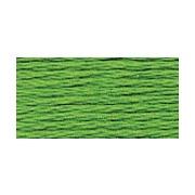 Мулине Gamma цвет №0319 яр-зеленый (х/б, 8 м)