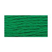 Мулине Gamma цвет №0414 зеленый (х/б, 8 м)