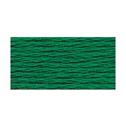 Мулине Gamma цвет №0506 т-зеленый (х/б, 8 м)