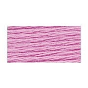 Мулине Gamma цвет №0609 св-лиловый (х/б, 8 м)