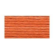 Мулине Gamma цвет №0705 грязно-розовый (х/б, 8 м)